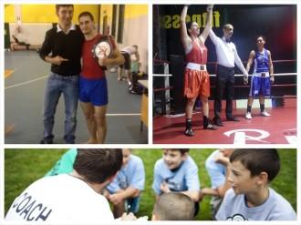 coaching sportivo, sport, coach sport